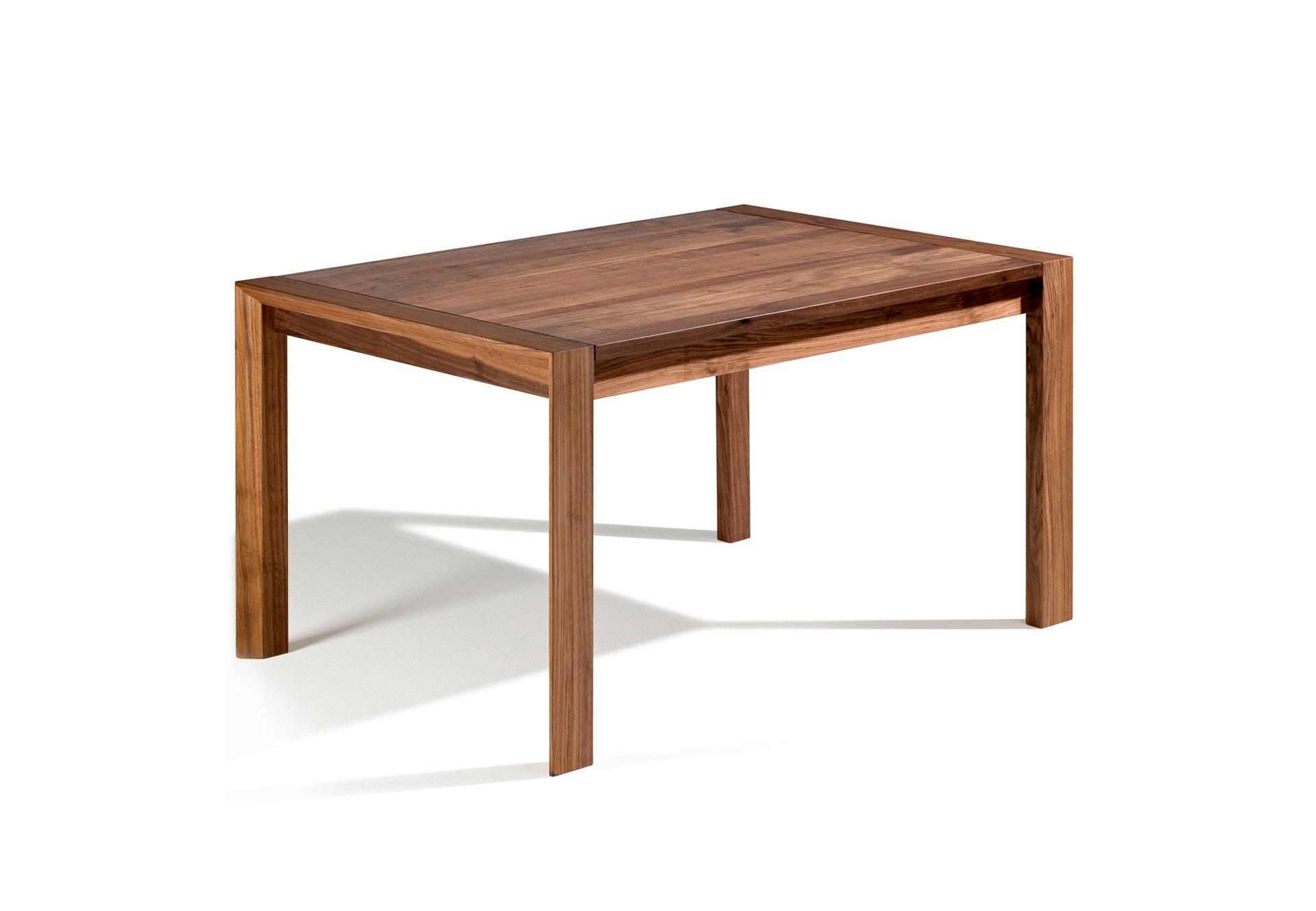 Esstisch Baumkante Ausziehbar : esstisch baumkante ausziehbar mit vollholzf en 2 m ~ Watch28wear.com Haus und Dekorationen